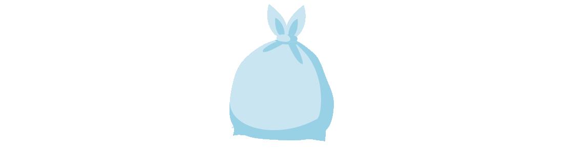 「事業系一般廃棄物」の取り扱い品目