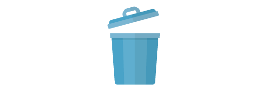 「家庭系一般廃棄物」の取り扱い品目